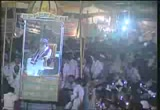 Still frame from: Param Pujya Sant Shri Asaram Ji Bapu, Navi Mumbai 18-Feb Evening