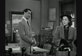 Still frame from: His Girl Friday - 1940