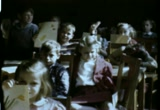 Still frame from: Home Movies: Can 11274: Monnier School, Detroit, Michigan, ca. 1947