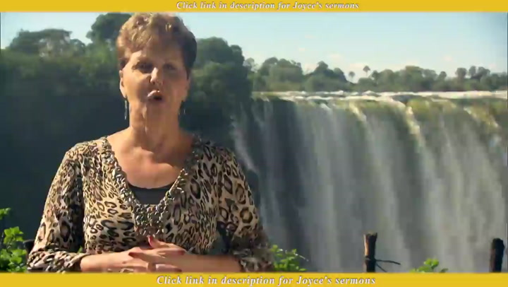 Joyce Meyer — God's Glory : Joyce Meyer : Free Download, Borrow, and