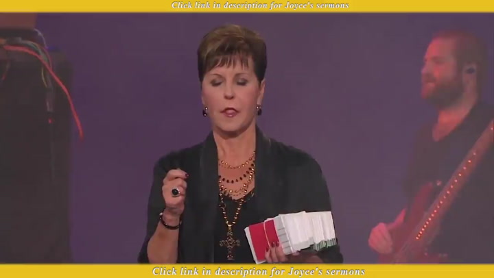 Joyce Meyer Ministries A Prayer For Those In Bondage ( 2019)