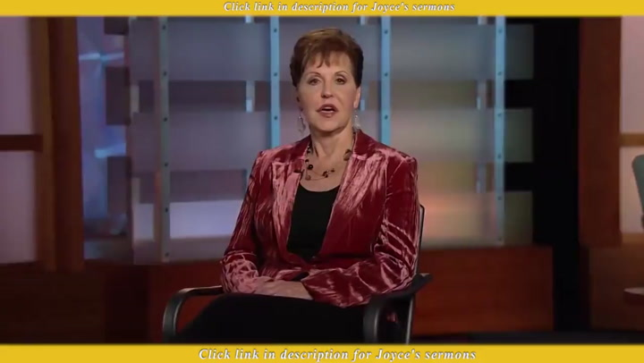 Joyce Meyer Ministries A Quick Prayer For When You Feel Stressed ( 2019)
