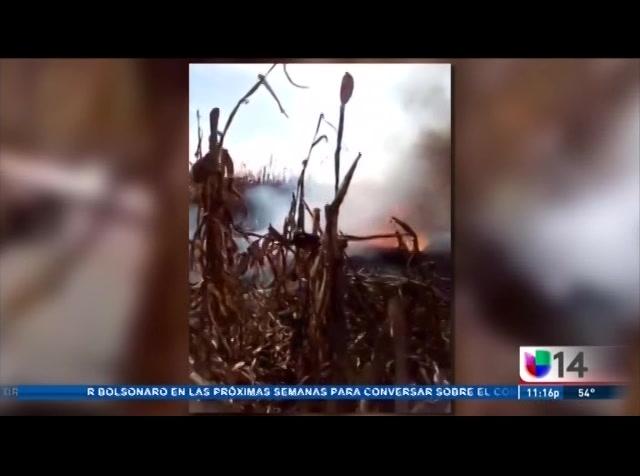 d57b4065c097 Noticias 14 Fin de semana Edición nocturna   KDTV   March 9