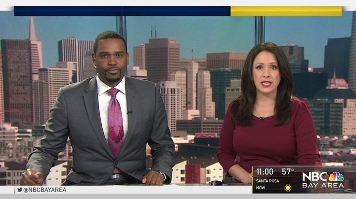 NBC Bay Area News at 11AM : KNTV : January 24, 2019 11:00am