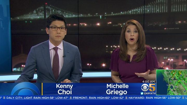 CBS Morning News : KPIX : February 27, 2019 4:00am-4:30am