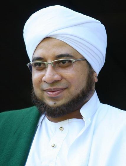 Kajian Islam Habib Munzir Bin Fuad Al Musawa - KajianIslamHabibMunzirBinFuadAlMusawa_418