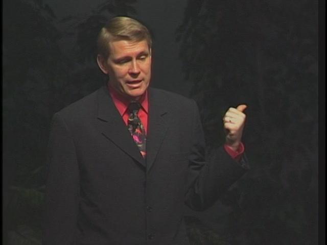 The dangers of evolution creation science evangelism seminar part.