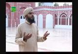 Kya Hi Zauq Afza Shafaat Hai