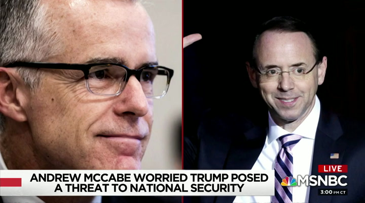 Image result for photos of nicole wallace andrew mccabe