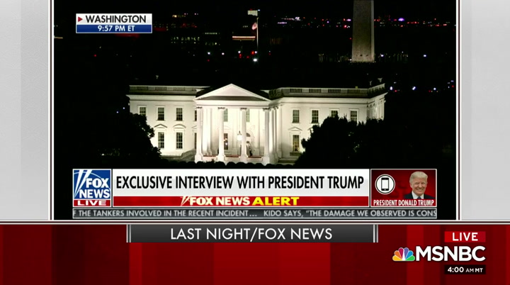 Morning Joe : MSNBCW : June 20, 2019 3:00am-6:00am PDT
