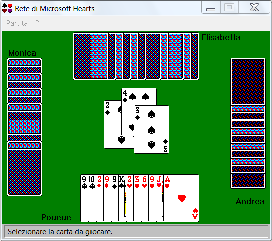 Hearts Windows Download