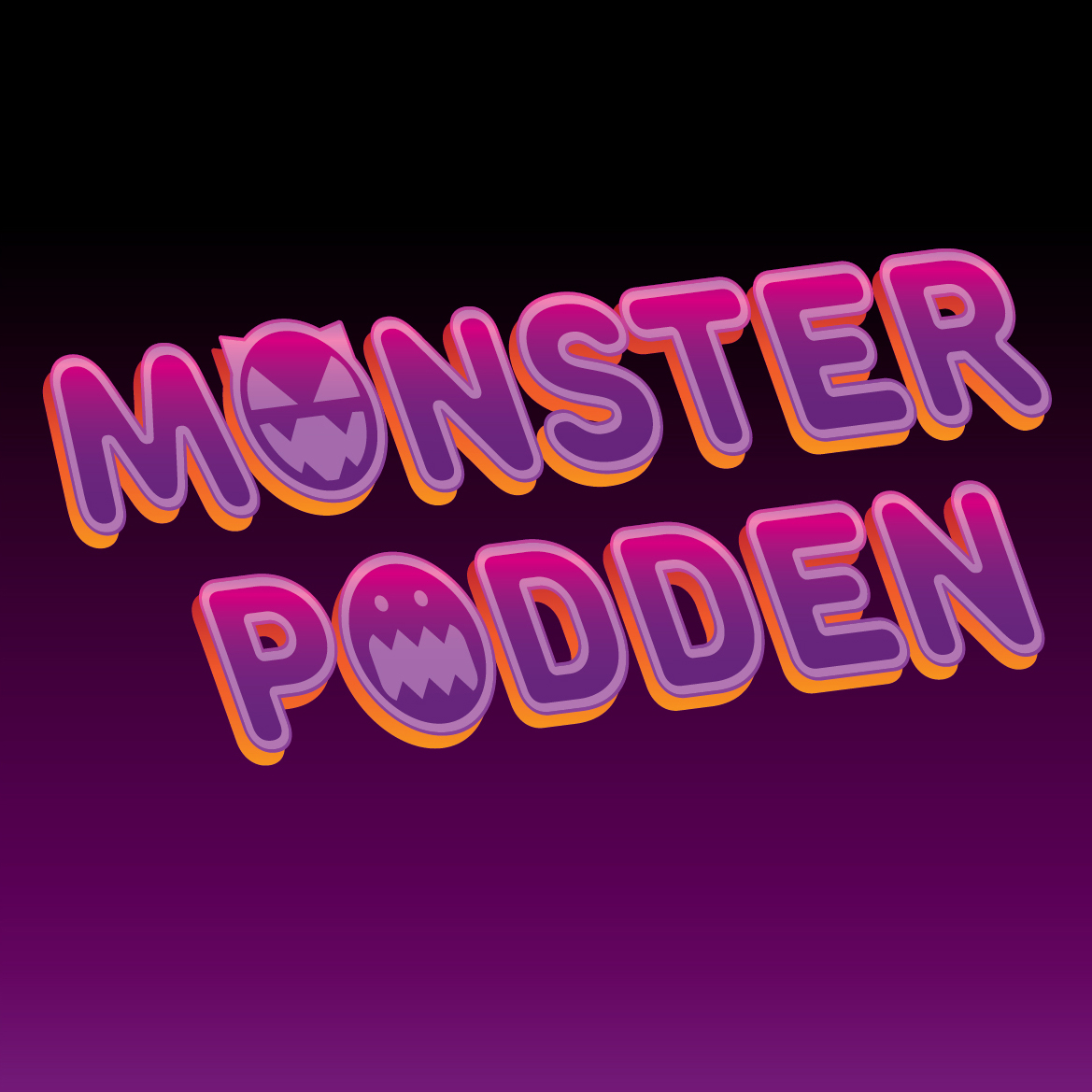 Monsterpodden