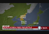 North Korea Fires Unidentified Projectile South Korea Says