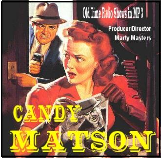 Richard Diamond, Private Detective - Single Episodes : Old Time Radio ...