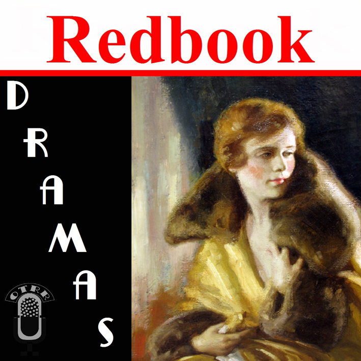 Redbook Dramas : Old Time Radio Researchers Group : Free Download