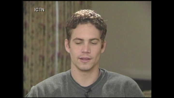 Paul walker 1999 the city of irving free download borrow and streaming internet archive - Paul walker images download ...