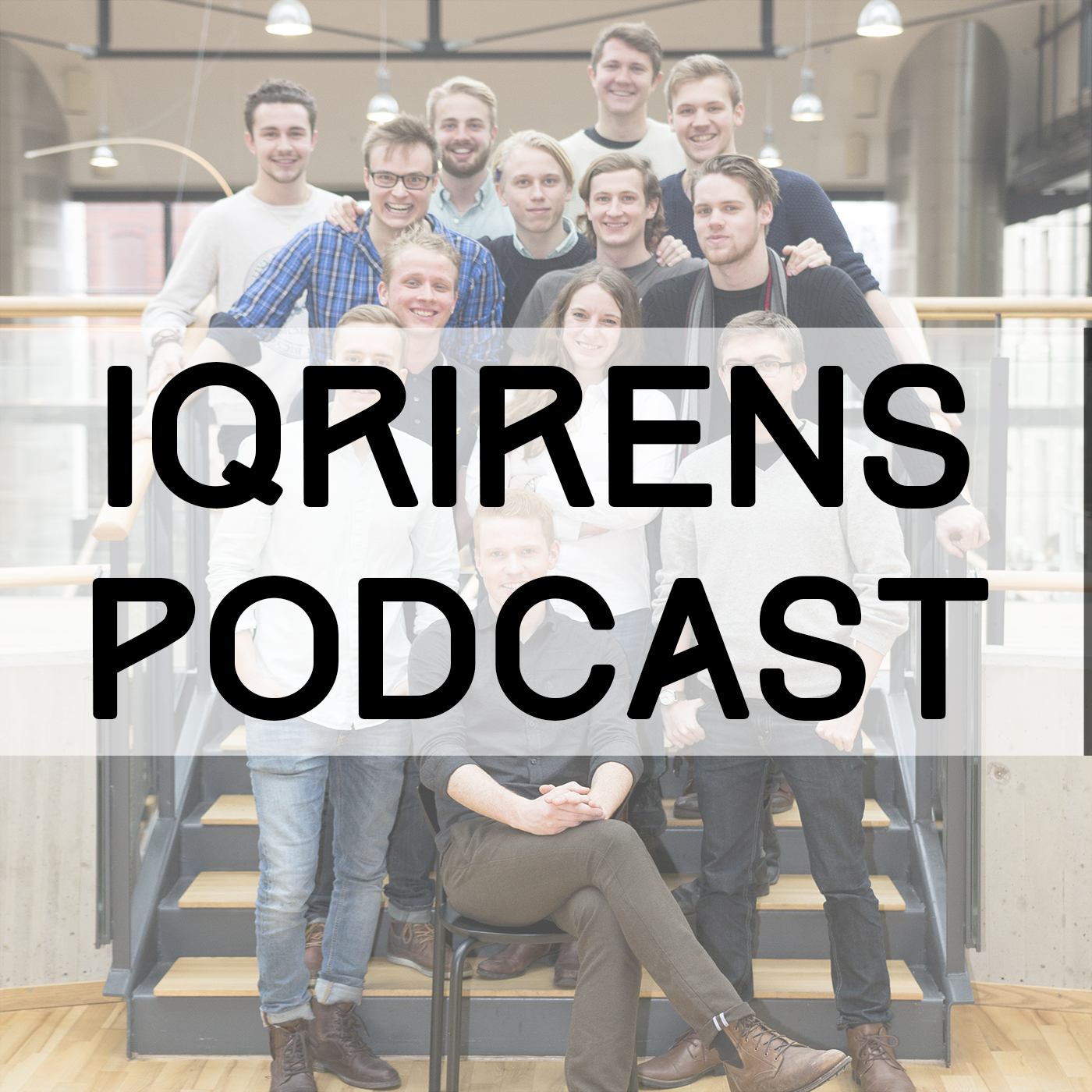 IQrirens podcast