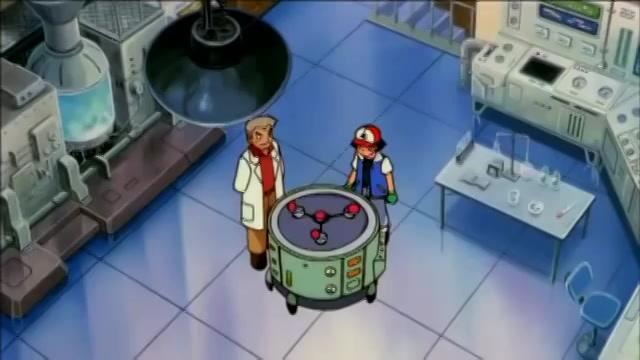 Pokemon S01m04 Pokemon 4ever Celebi Voice Of The Forest 2002 Kunihiko Yuyama Free Download Borrow And