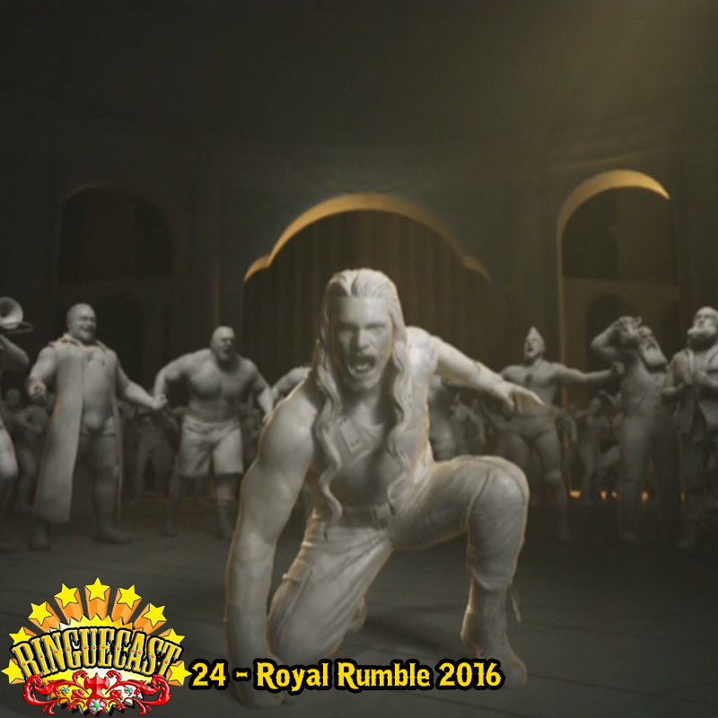 royal rumble 24