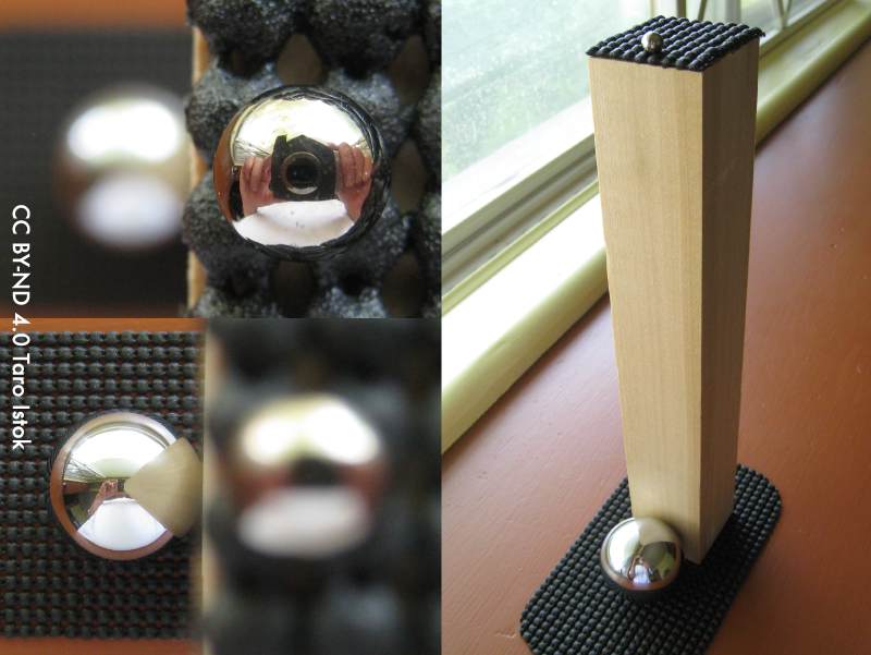 Reflective-Sphere-Size-Comparison