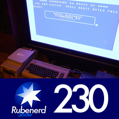 Commodore 64 in high definition!