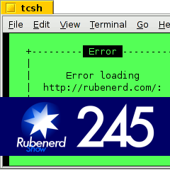Download Rubenerd Show 245