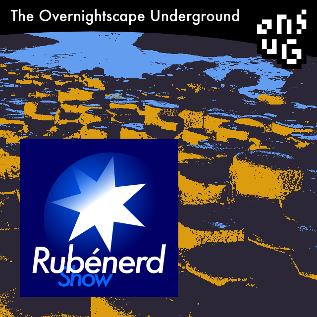 Rubenerd Show 277