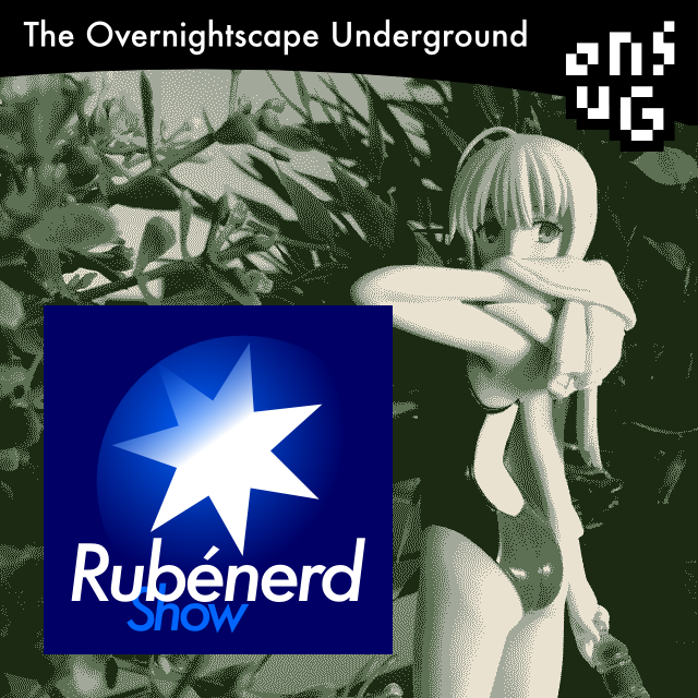 Rubénerd Show 281
