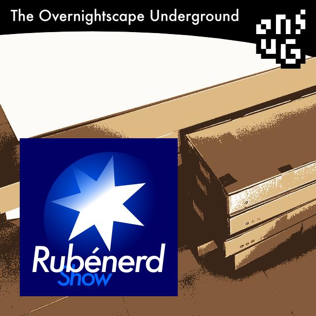 Rubénerd Show 282