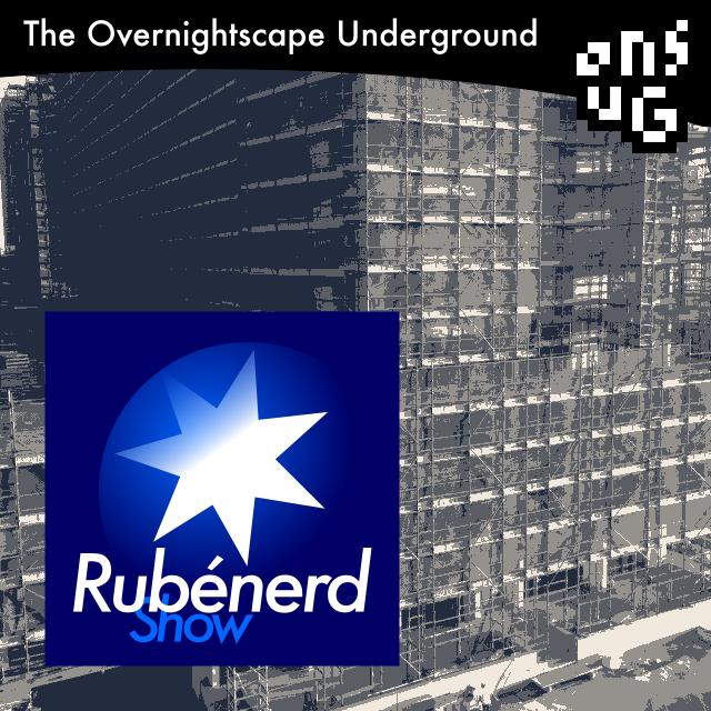 Rubenerd Show 285