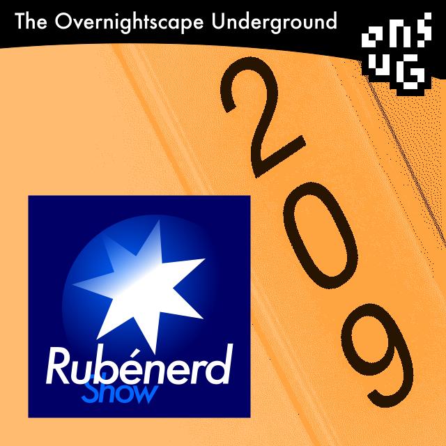 Rubénerd Show 289