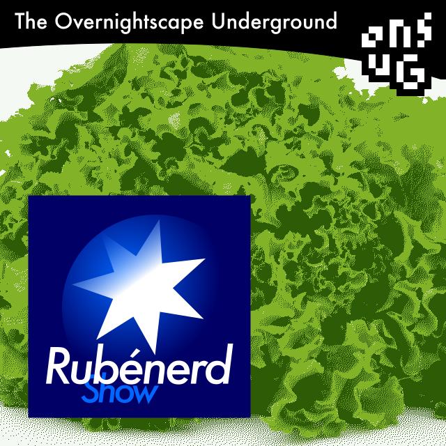 Rubénerd Show 291