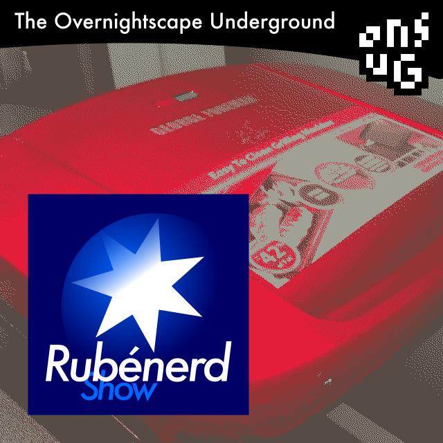 Rubenerd Show 292