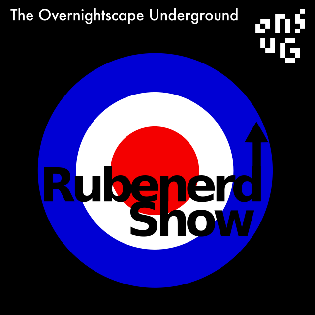 Rubénerd Show 295