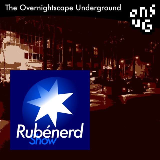Rubénerd Show 299