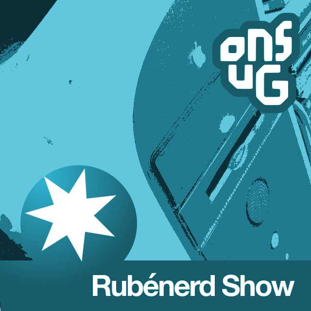 Rubénerd Show 301