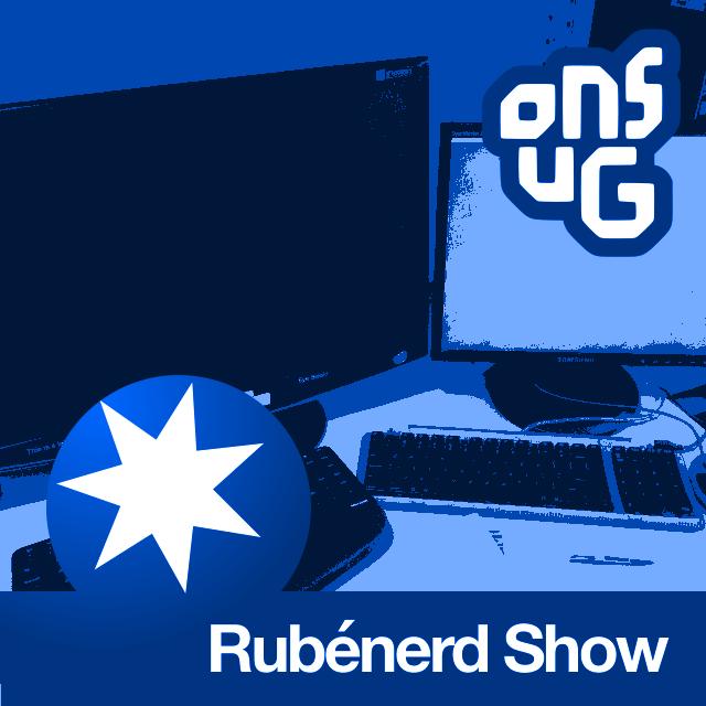 Rubénerd Show 303