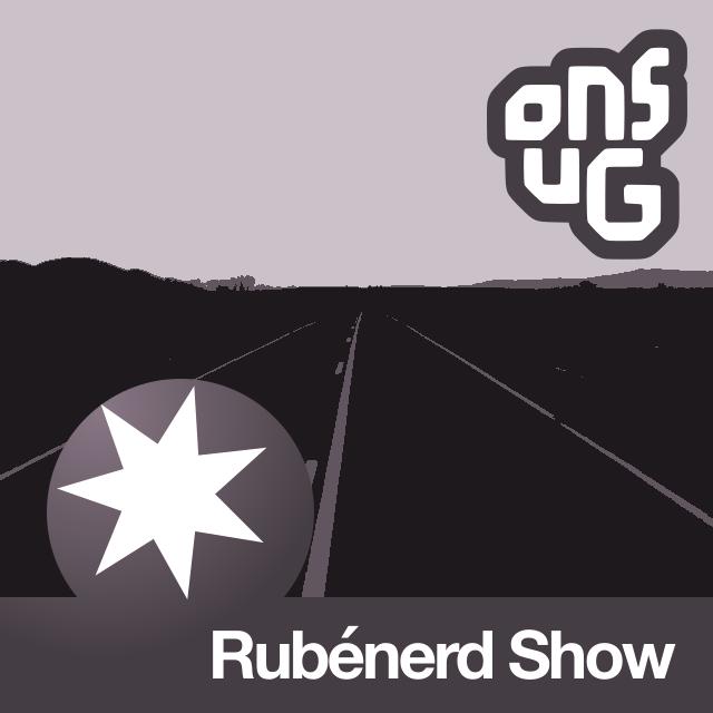 Rubénerd Show 322