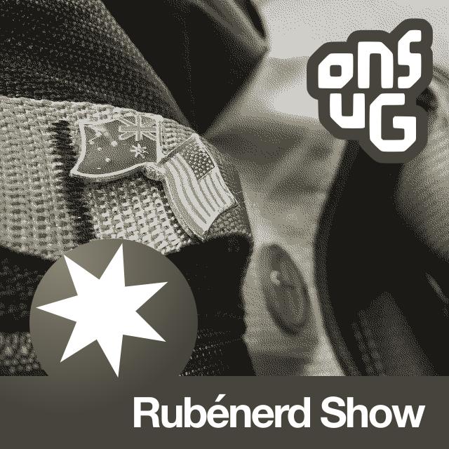 Rubénerd Show 357