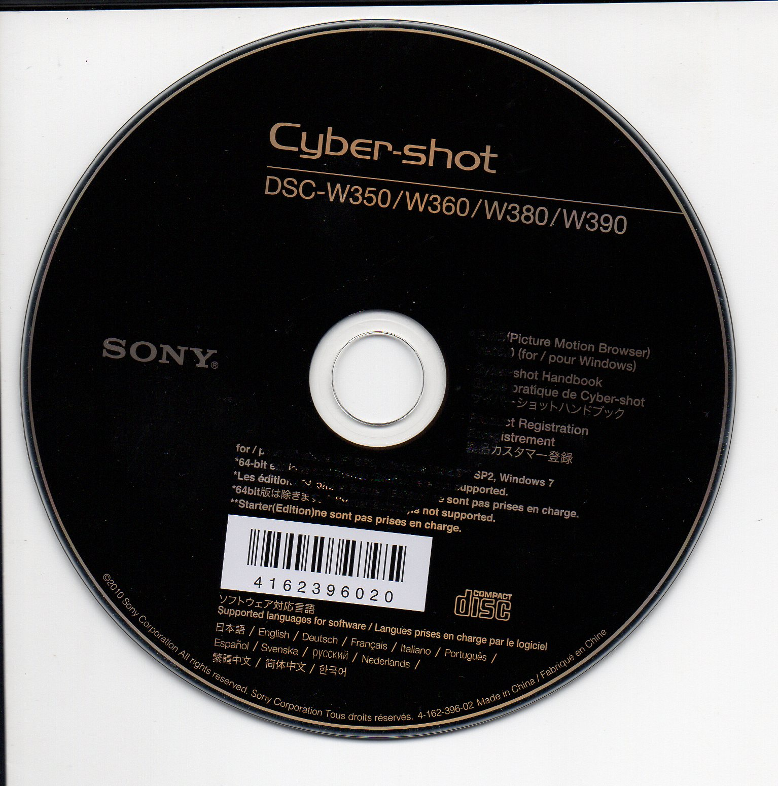 How to retrieve back deleted photos on sony cybershot digital.
