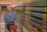 Still frame from: Shopping With Susan