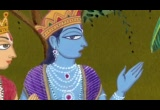 Still frame from: Sita Sings the Blues