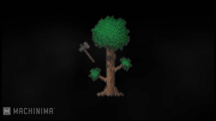 (Duplicate) Terraria -- Launch Trailer