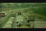 Still frame from: The American Highway: A Way of Life, A Way of Death, 1972
