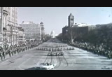 Still frame from: Movietone: The Inauguration Of John F. Kennedy, 1961