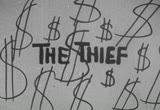 Still frame from: Thief, The