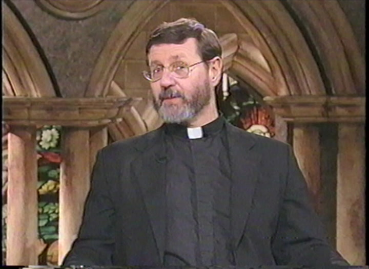 2003 VHS • EWTN Live VHS: Priests for Life 60 FPS