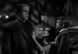 THE MUNSTERS – MUNSTER MASQUERADE