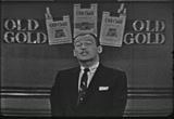 Still frame from: ''Truth or Consequences'' - Circa March 1955