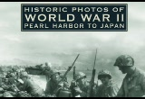 Historic photos of World War II: Pearl Harbor to Japan
